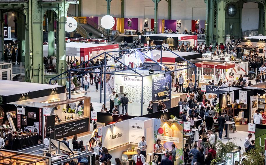 Taste of Paris : l'expérience gastronomique