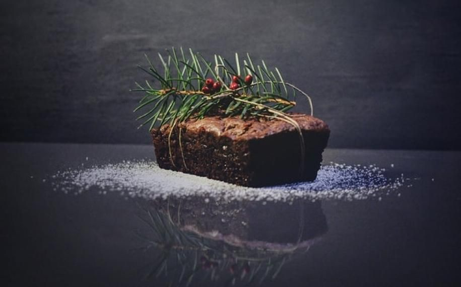The Yule logs of the great Parisian chefs at your Christmas table
