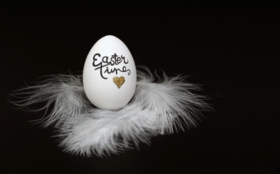 An Easter weekend in Paris