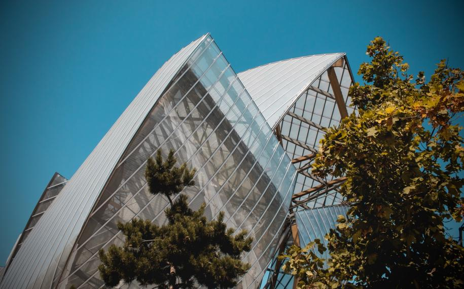 Unmissable exhibitions at the Louis Vuitton Foundation