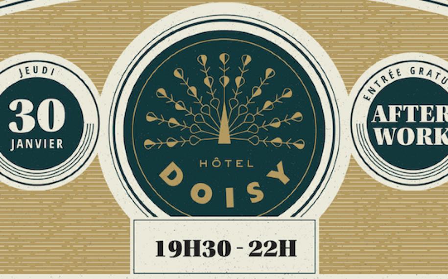 Soirée jazz au Doisy Etoile : un événement à ne pas manquer