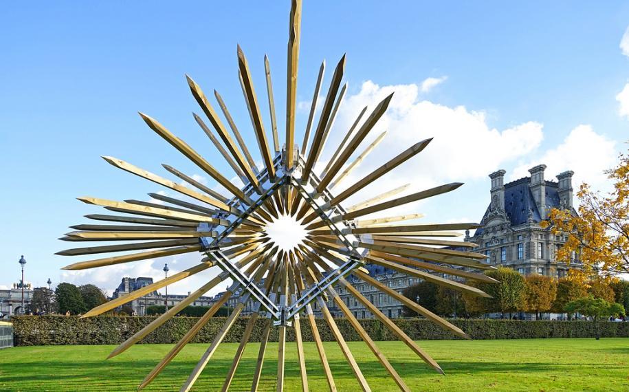 Art à Paris : Salons, expos… l'effervescence artistique !