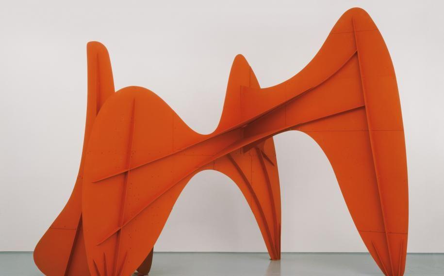 L'exposition Picasso-Calder au Musée Picasso