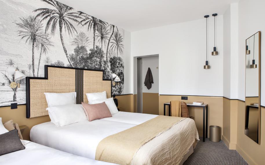 Hotel Doisy - Family Baobab