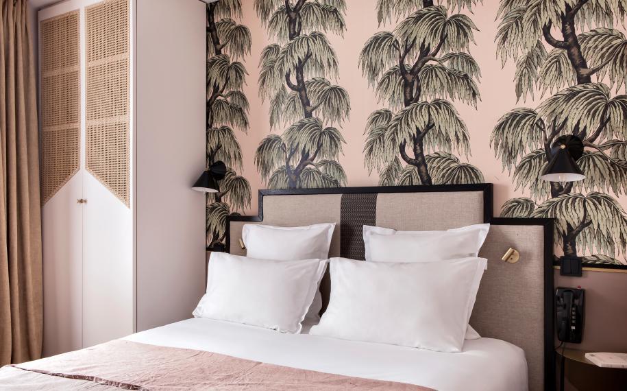 Hotel Doisy - Superior Mango
