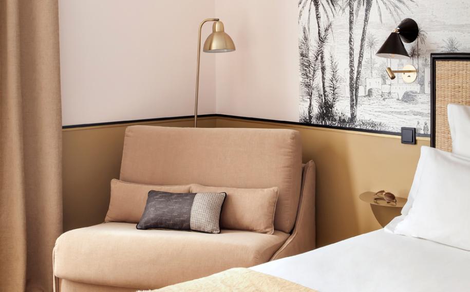 Hotel Doisy - Triple Coconut